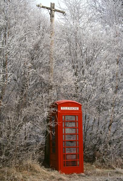 Communication © John MacPherson