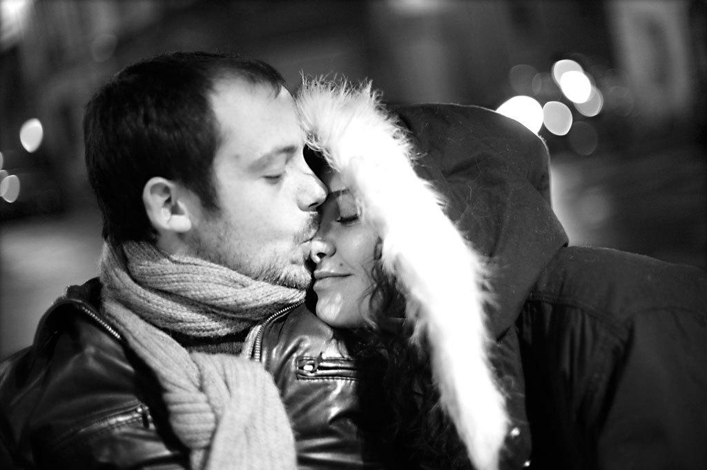 Rémi Ochlik et Emilie Blachère