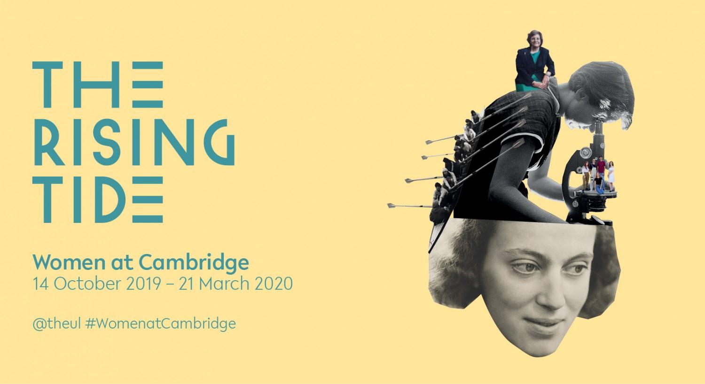 The Rising Tide – Cambridge University Library